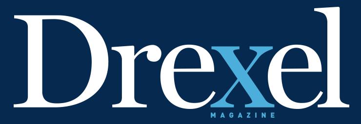 Drexel Magazine Logo-min