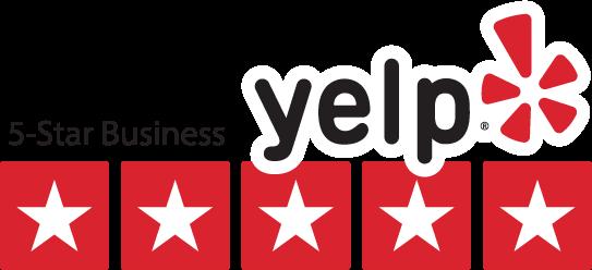 Yelp 5 Star Realtor
