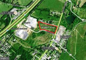 MARTINSBURG PIKE, WINCHESTER, Virginia 22601, ,Land,For Sale,MARTINSBURG,1000138185