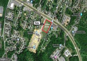 N FREDERICK PIKE, WINCHESTER, Virginia 22603, ,Land,For Sale,N FREDERICK,1000138303