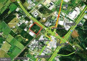 INDUSTRIAL DRIVE, WINCHESTER, Virginia 22602, ,Land,For Sale,INDUSTRIAL,1000138789