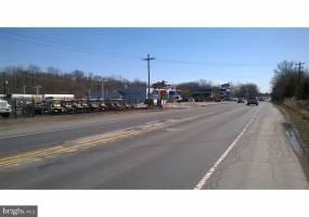 724 ROUTE 100, BECHTELSVILLE, Pennsylvania 19505, ,Commercial Sale,For Sale,ROUTE 100,1000253471