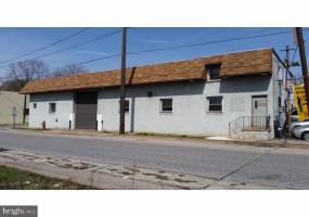 407 LAFAYETTE STREET, NORRISTOWN, Pennsylvania 19401, ,Commercial Sale,For Sale,LAFAYETTE,1000270941